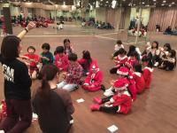 ダンスクリスマス会
