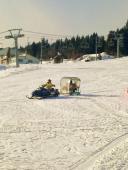 スキーキャンプ3日目速報