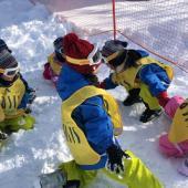 2020年オアシススキーキャンプ