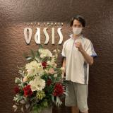 スイムコーチ紹介〜福森コーチ