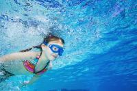 子供の習い事に水泳が選ばれる理由