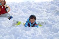 第2回日帰りスキー