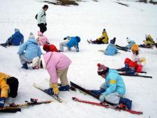 第3回日帰りスキー実施