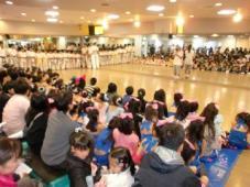 2010年キッズスクール発表会