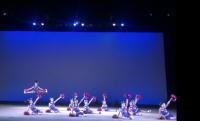 チアダンス発表会