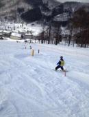 スキーキャンプ〜3日目〜