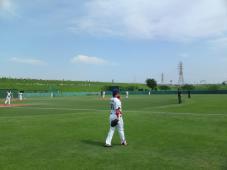 目指せ!未来のプロ野球選手!!