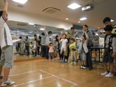GW親子卓球大会!