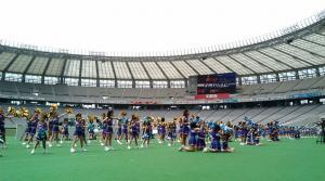 『FC東京』応援チアダンス