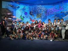 新江ノ島水族館へ行こう!