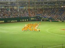 チア東京ドームイベント開催!