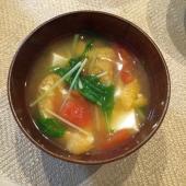 食育月間「旬の食材トマト編」