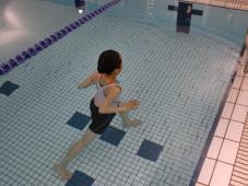水泳の運動効果