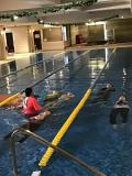着衣水泳を実施しました!パート2