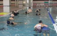 水難救助と着衣泳