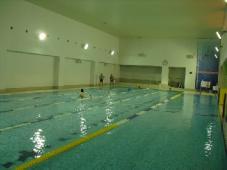 たくさん泳いで上手になろう!泳ぎ込み練習会をやりました。