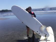 サーフィンイベント!!