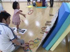 オアシス1周年『キッズ夏祭り!』