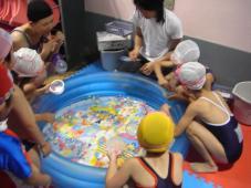 オアシス川口店18周年イベント『プール開放祭』