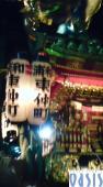浦和まつり!神輿パレード