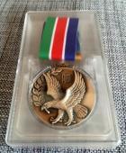 すごいぞ!メダル獲得!!