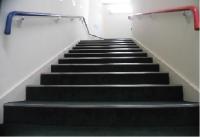 キッズ階段のヒミツ