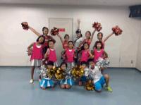 キッズダンス&チア京セラドーム