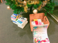 Book Charityのご報告