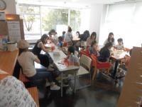 多摩川店ハロウィンイベント開催