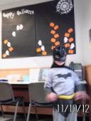 バットマン現る!