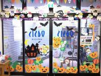 10月といえばハロウィン!!