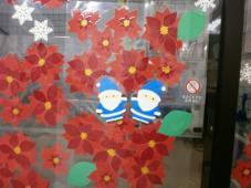 12月はクリスマス!