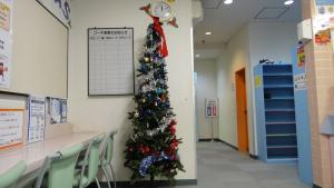 12月はクリスマス!!