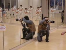 写真撮影会