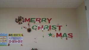 2010年のクリスマスは・・・。