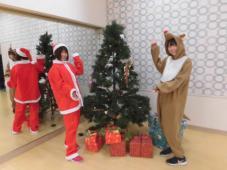 キッズクリスマス会