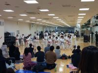 【空手】クリスマス会開催