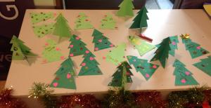 HIPHOP クリスマス会