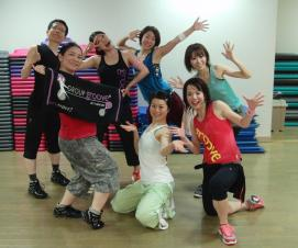 Group Grooveイベント