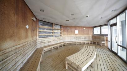 ヨネッティー王禅寺(川崎市のウォータースライダーや流れるプールで遊べる室内プール)