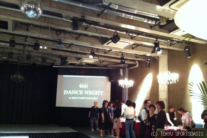 OASIS DANCE NIGHT 2011