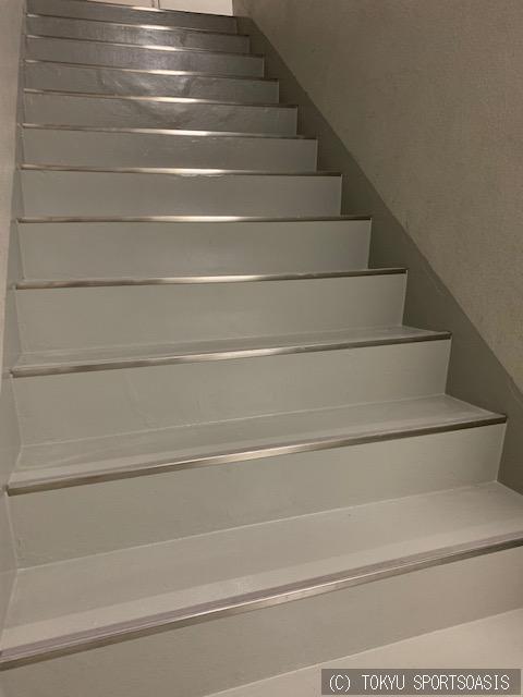 最近階段の上り下りが増えましたオアシス多摩川店ブログ|東急スポーツ ...