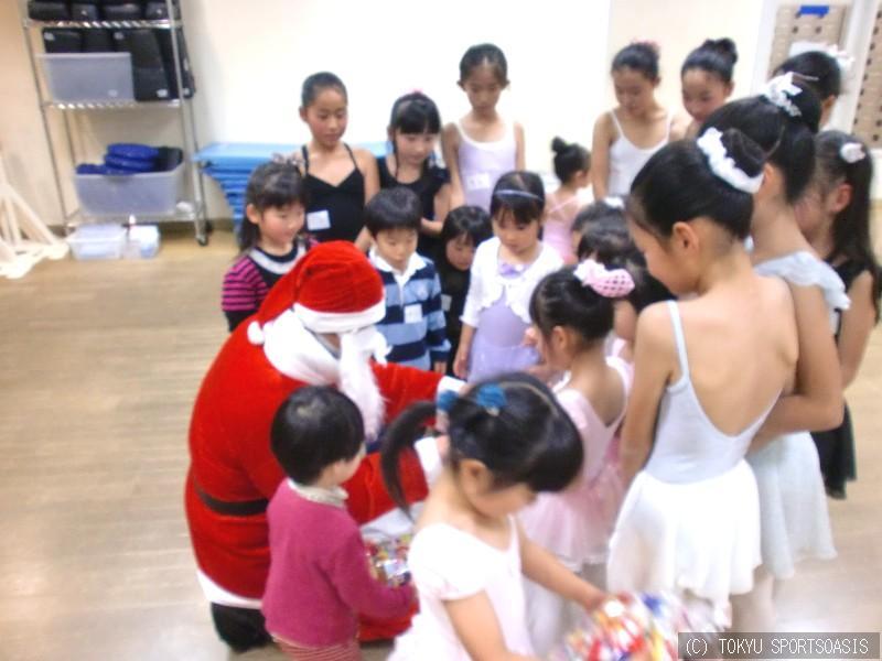 キッズクリスマス会【火曜バレエ】 Tweet  キッズクリスマス会【火曜バレエ】:茨木店キッズブ