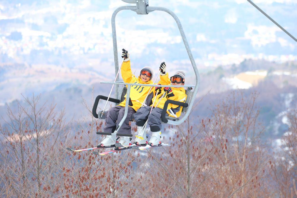 首都圏|スキーキャンプ2018春 in長野 ご案内